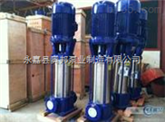 廠家直銷,GDL多級管道離心泵,立式多級離心泵