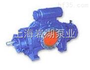 2GC型双螺杆泵产品概括