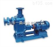 ZW40-10-20-自吸潜水排污泵