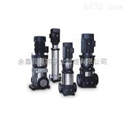 CDLF不锈钢立式多级离心泵,立式轻型压水泵,多级泵