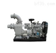 ZBC型自吸式柴油机排污泵