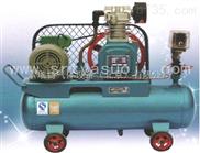 无油型空气压缩机