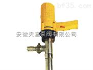 SB型电动油桶抽油泵(电动抽油泵)