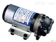 旺泉DP-125微型隔膜泵、直流隔膜泵、RO增壓泵