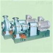 長沙精工泵業臥式化工泵CZ125-400
