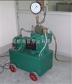 供应试压机厂、电动试压泵批发商、数显数控试压泵、海普2D-SY型电动试压泵