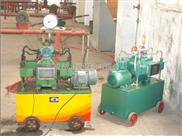 供应自控电动试压泵、超高压试压泵可调、 自控试压泵、海普试压泵