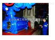MD型多级水泵厂家,长沙精工泵厂MD矿用耐磨多级泵DM6-25