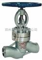 郑州J61H-250C焊接电站截止阀