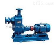 ZW150-180-40自吸排污离心泵