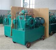 4D-SY电动试压泵自控电动试压泵 石油气钢瓶水压试验机