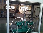4DSY试压泵 管道试压泵