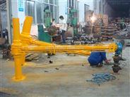 全焊接埋地式球阀固定高压