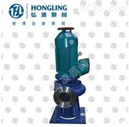 40WL15-15-1.5不锈钢排污泵,立式无堵塞排污泵,单级立式排污泵