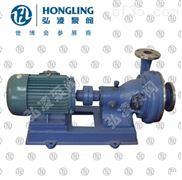 80PWF-100臥式污水泵,耐腐蝕污水泵,懸臂式污水泵