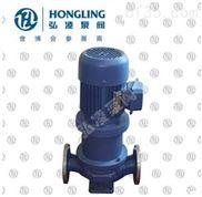CQB40-105L磁力管道泵,立式磁力管道泵,化工磁力管道泵