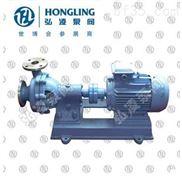 25FB-25A耐腐蚀卧式离心泵,不锈钢化工泵,耐腐蚀化工泵