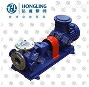 IR50-32-125保温化工泵,耐腐蚀保温泵,单吸保温离心泵
