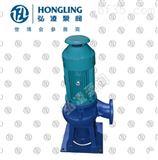 32LW12-15-1.1單吸立式排污泵,立式無阻塞排污泵,直聯式排污泵