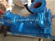 is50-32-160型卧式铸铁离心泵