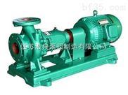 IHF单级单吸式氟塑料合金化工离心泵江苏厂家