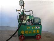 2D-SY-新品直销电动试压泵2D-SY型