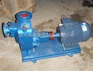 专业销售 ZW自吸无堵塞排污泵 自动搅匀排污泵 矿用排污泵