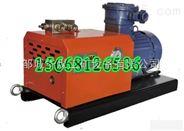 5BZ2.4/20-15煤层注水泵