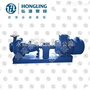 IH50-32-125卧式不锈钢化工离心泵,卧式离心泵,不锈钢化工泵