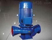 立式管道循环泵TD32-50/2热水离心泵锅炉给水增压泵化工流程泵清水泵高层供水泵