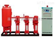 全自动变频调速恒压不锈钢供水设备控制柜