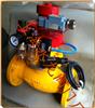 上海氨气专用截止阀防爆液氨气动紧急切断阀