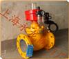 QDQ421F-25C液氨槽罐气动紧急切断阀