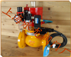 |上海切断阀厂家液氨气动切断阀工作原理|气动液氨切断阀结构设计