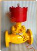 气动液氨切断阀、常开式液氨紧急切断阀