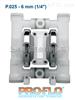 P.025Wilden Original™系列塑料气动隔膜泵