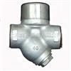 CS19H-(Y型)热动力式蒸汽疏水阀