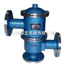 HXF2-带双接管防爆阻火呼吸阀