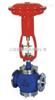 ZMAN-气动薄膜直通双座调节阀